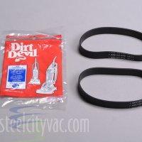 Dirt Devil Belt (H4)