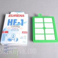 Electrolux / Eureka HEPA Exhaust Filter