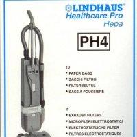 Lindhaus Bag (J6)