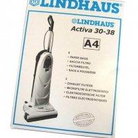 Lindhaus Bag (K8)