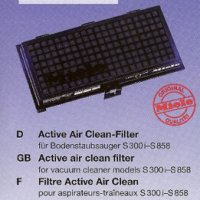 Miele Filter