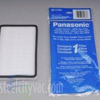 Panasonic HEPA Exhaust Filter