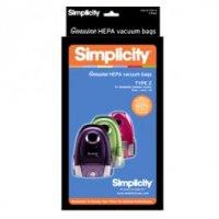 Simplicity Bag (L8)