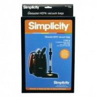 Simplicity Bag (K8)