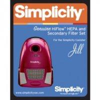 Simplicity Hepa Filter Kit (G5)