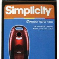Simplicity Hepa Filter Kit (G8)