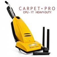 Carpet Pro Vacuum Cleaner Commercial Vacuum Cleaner sku 116085760 oem CPU1T sup 09 4723 09 largeNew