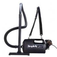 Simplicity Vacuum Cleaner Residential Vacuum Cleaner sku oem S100 sup No SCV large