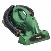 Simplicity Vacuum Cleaner Residential Vacuum Cleaner sku oem Spruce sup No SCV large