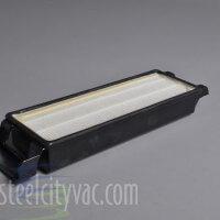 Sanitaire Vacuum Filter - HEPA Exhaust Filter