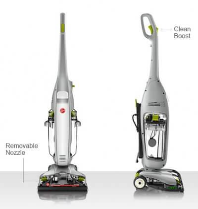 Hoover Vacuum Cleaner Residential Vacuum Cleaner NLA sku 680723680 oem FH40160 sup 43 4432 09 large