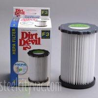 Dirt Devil Filter - Primary Filter