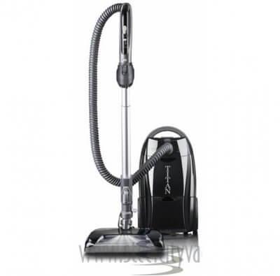Titan T9500 Canister Vacuum - Residential Vacuum Cleaner