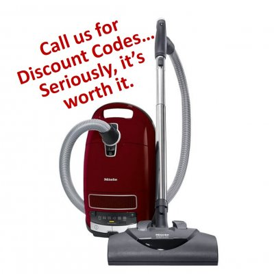 Miele Vacuum Cleaner Residential Vacuum Cleaner sku sku oem 41GFE039USA sup No SCV large 1
